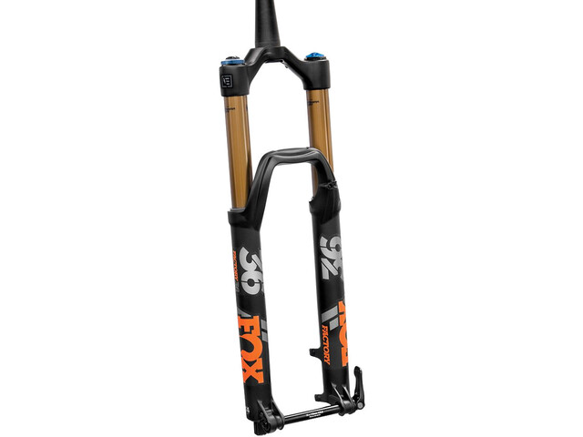 "Fox Racing Shox 36K Float F-S E-Bike+ Grip 2 HSC LSC HSR LSR Fourche suspendue 29"" 160mm 15QRx110mm 44mm"